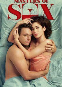 Masters of Sex Season 3 cover art