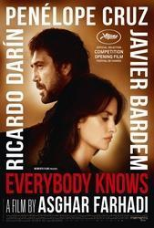 Everybody Knows cover art
