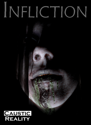 Infliction cover art