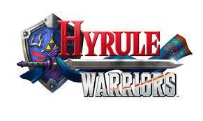 Hyrule Warriors cover art