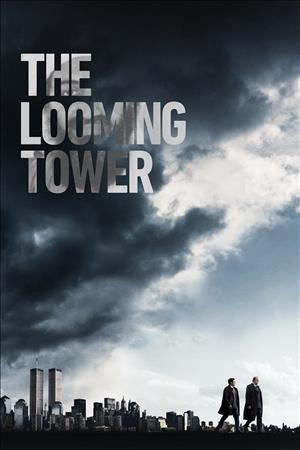 The Looming Tower Season 1 cover art