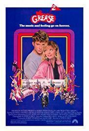 Grease 2 cover art