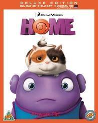 Home - 3D Deluxe Edition cover art