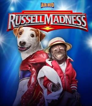 Russell Madness cover art
