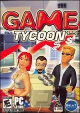 Game Tycoon 1.5 cover art