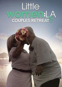 Little Women LA: Couples Retreat Season 1 cover art