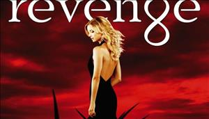 Revenge - Season Four cover art