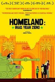 Homeland: Iraq Year Zero cover art