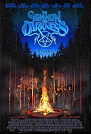 We Summon the Darkness cover art