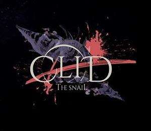 Clid the Snail cover art