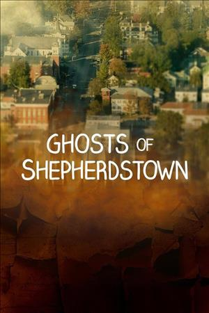 Ghosts of Shepherdstown Season 2 cover art