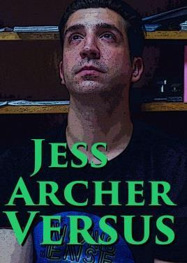 Jess Archer Versus Season 1 cover art