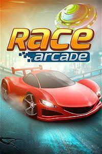 Race Arcade cover art