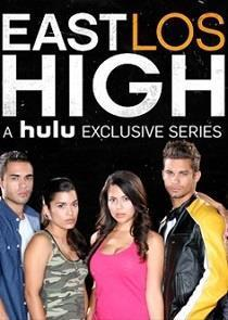 East Los High Season 4 cover art