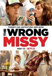 The Wrong Missy cover art