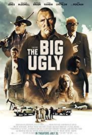 The Big Ugly cover art