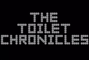 The Toilet Chronicles cover art