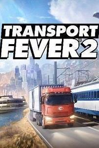 Transport Fever 2 cover art