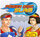 Power Disc Slam cover art