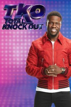 TKO: Total Knock Out Season 1 cover art