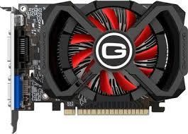 Gainward GeForce® GTX 750 cover art