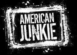 American Junkie Season 1 cover art