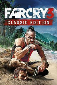 Far Cry 3 Classic Edition cover art