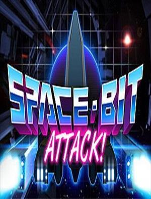 Space Bit Attack cover art