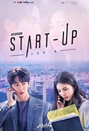 Start-Up Season 1 cover art