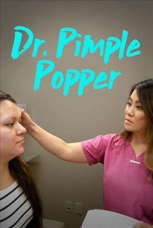 Dr. Pimple Popper Season 1 cover art