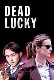 Dead Lucky Season 1 cover art