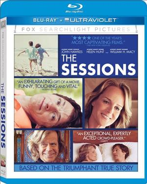 The Sessions cover art