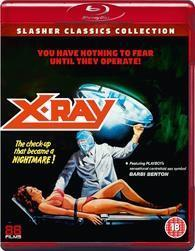 X-Ray cover art