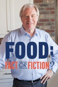 Food: Fact or Fiction? Season 3 cover art