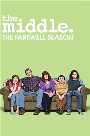 The Middle Season 9 (Part 2) cover art