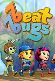 Beat Bugs Season 3 cover art