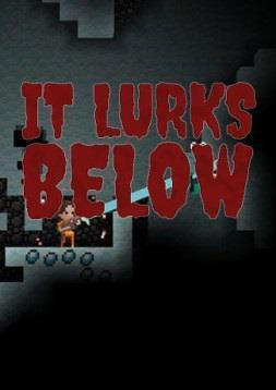 It Lurks Below cover art