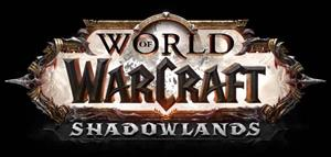World of Warcraft: Shadowlands cover art