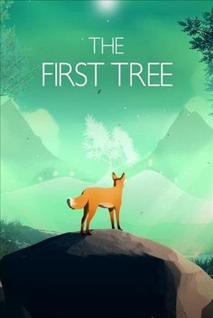 The First Tree cover art