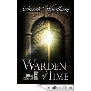 Warden of Time cover art