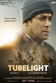 Tubelight cover art