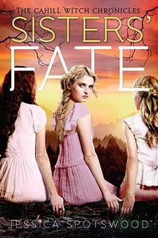 Born Wicked: Sisters' Fate cover art