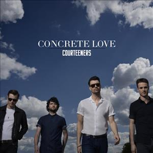 Concrete Love (Deluxe Version) cover art