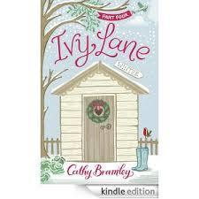 Ivy Lane: Winter: Part 4 (Cathy Bramley) cover art