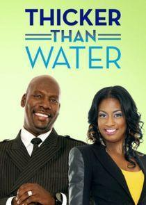 Thicker Than Water Season 3 cover art