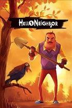 Game Hello, Neighbor!  Xbox One cover art