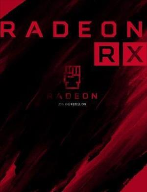 AMD Radeon RX 560 cover art