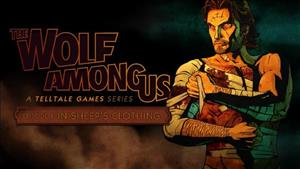 The Wolf Among Us - Episode 4: In Sheep's Clothing cover art
