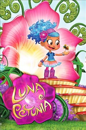 Luna Petunia Season 3 cover art