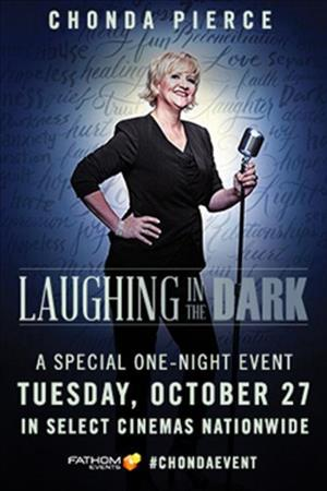 Chonda Pierce: Laughing in the Dark cover art